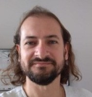 Professor Márcio Gatti