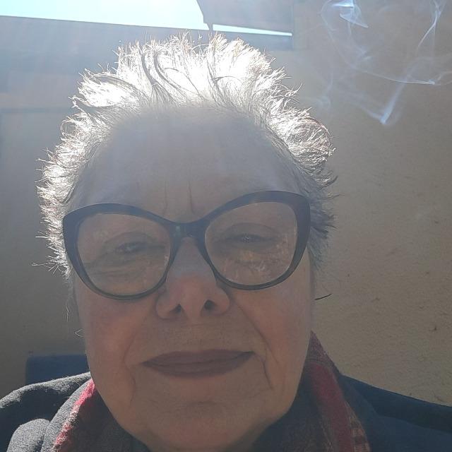 Profa. Dra. Teresa Melo