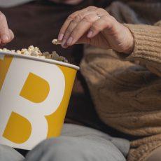 Cinema, velhice e cultura